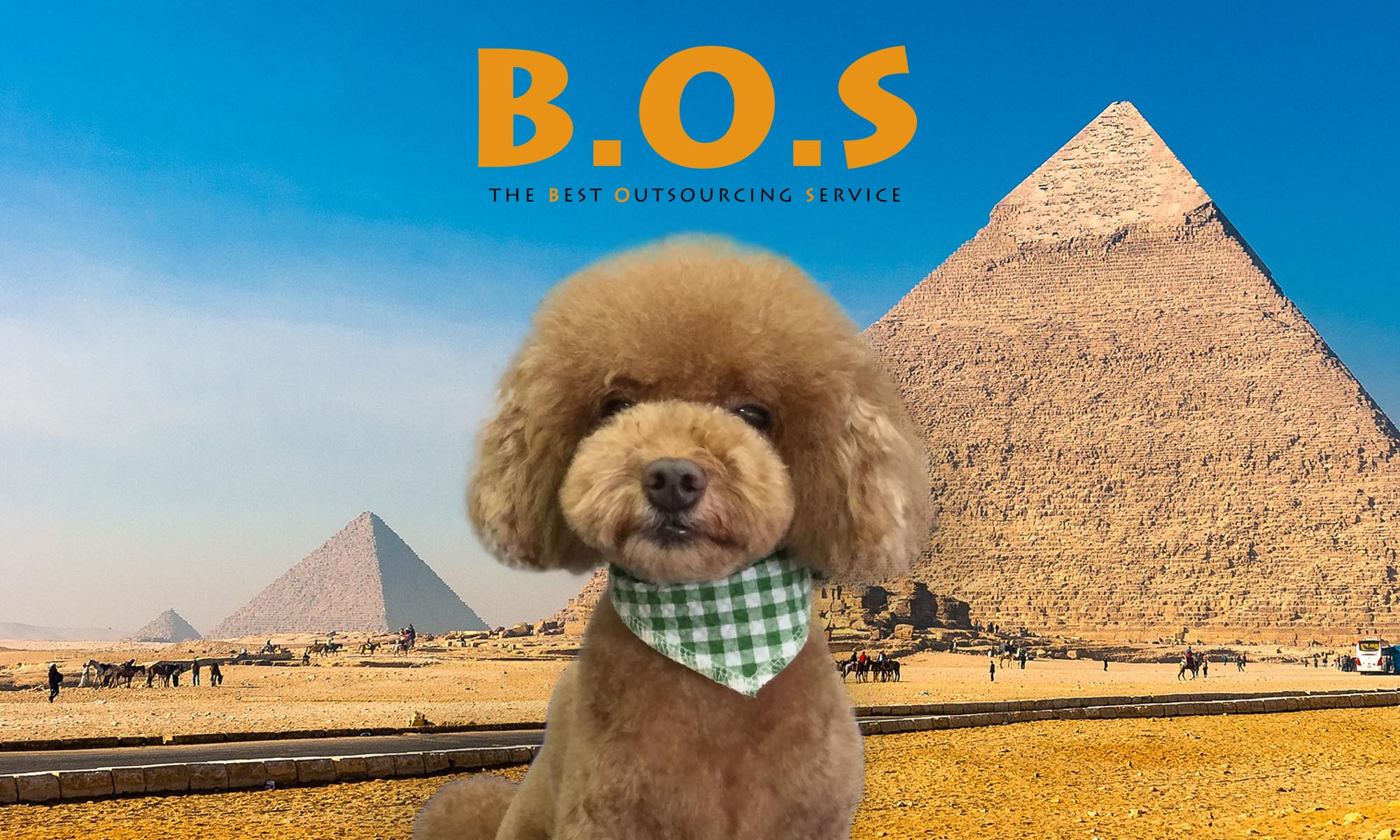 B.O.S